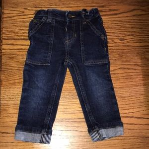 Toddler jeans great condition 18mo